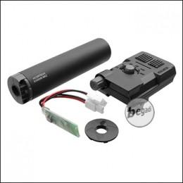 Xcortech X3300W MK2 Advanced BB Control System -schwarz-