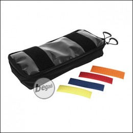 ZentauroN Innentasche für Rucksack etc., schwarz - Gr. L / 2L