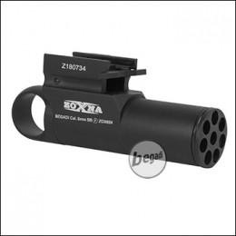 Zoxna ZOX024 Mini Launcher V2 [40 Schuss, Gas betrieben] (frei ab 18 J.)