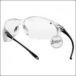 "Bollé Schutzbrille ""Chopper"", transparent (CHOPSI)"