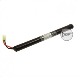 "BEGADI NiMH Airsoft Akku 9,6V 1600mAh ""Stick Type"""