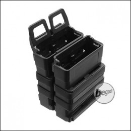 KYOU FAST MAG / Hartschalen Magazintasche für M4/M16 etc. (5,56mm) - schwarz