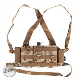 "BE-X Mikro Chest Rig ""G36 Edition"" - BW tropentarn"