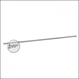PPS 6.03mm Edelstahl Tuninglauf -455mm- (frei ab 18 J.)