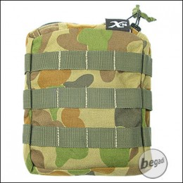 """BE-X Tasche """"Shingle small"""" - auscam"""
