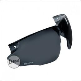 "Bollé Schutzbrille ""Combat Kit"" Ersatzglas - smoke [FACOMBPSF]"