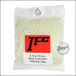 1.000 TFC Leucht / Tracer BBs 6mm 0,12g