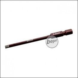 Begadi PRO Tools - 3,0mm Innensechskant PowerTip