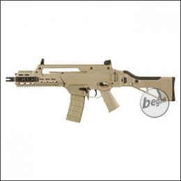 ICS G33 / ICS-234 S-AEG in TAN (frei ab 18 J.)