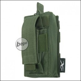"""BE-X Open Type  & Pistol Pouch """"G36"""" - olive"""