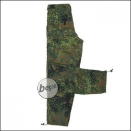 BE-X Basic Combat Hose, flecktarn