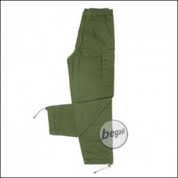 BE-X Basic Combat Hose, olive