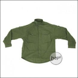 BE-X Basic Combat Jacke, olive