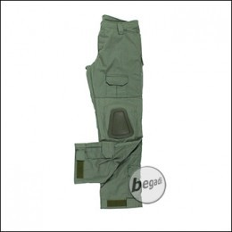 BEGADI Basics Combat Pants, Alpha Green
