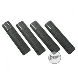 Begadi Railcover (4 Stück)