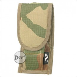 BE-X Molle Holster, universal - V2, Rip Stop - Rooivalk