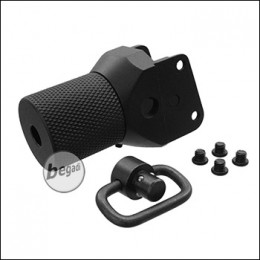 APS AK Rear Cover mit QD Sling Swivel