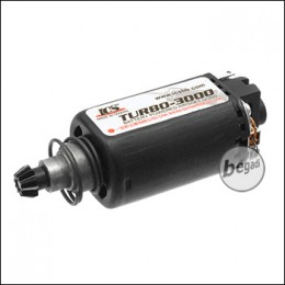 ICS Turbo 3000 Motor - Medium Type  [MC-226], neue Version