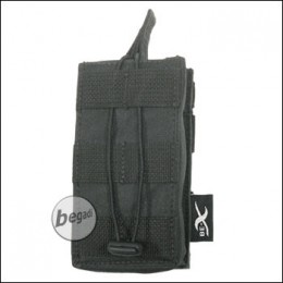 BE-X Open Mag Pouch, single, für G36 - schwarz