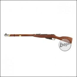 S&T Mosin Nagant Gas Rifle (frei ab 18 J.)