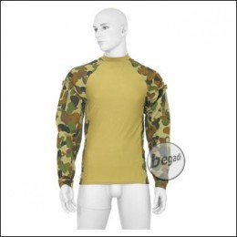 BE-X Combat Shirt, Auscam