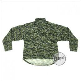 BE-X Basic Combat Jacke, rooikat