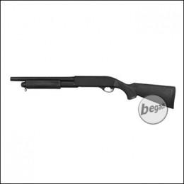 Begadi Sport Metall Shotgun -mit Festschaft- (frei ab 18 J.)