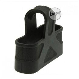 Begadi 7.62 Ziehhilfe / Magpull (für G3, M14, SR25) - schwarz