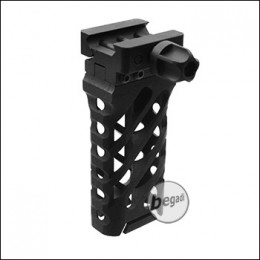 5KU QD Ultralight Alu Vertical Grip / Frontgriff, Version 2