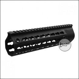 5KU HK416 AEG & GBB Keymod Rail Handguard [5KU-203-B]