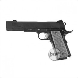 "BFA SA1911S Competition CO2 / Gas GBB ""Full Set"" (frei ab 18 J.)"