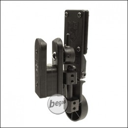 Begadi AIPSC Fast-Access Pistolenholster -schwarz-