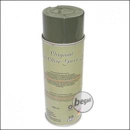 Original Begadi Olive-Green Spray 400ml