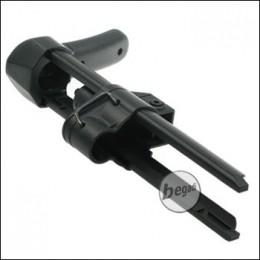 Begadi MP5 Schaft, einschiebbar