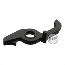 Begadi V2 Cut Off Lever, schwarz