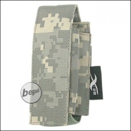 "BE-X Tasche ""40mm Shell"", single - UCP (ACU)"