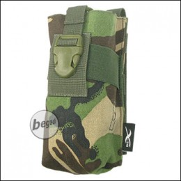 "BE-X Tasche ""PMR Large"" - woodland DPM"