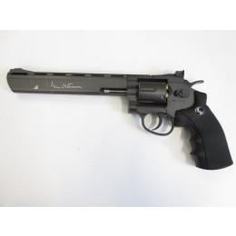 """Dan Wesson 8"""" Revolver -6mm-, lange Version"""