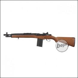 "Begadi M14 Sport Socom ""Gen.2"" S-AEG -Holzoptik- (frei ab 18 J.)"