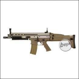 "WE MK16 Mod 0 10,5"" S-AEG, TAN (frei ab 18 J.)"
