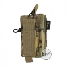 "BE-X Open Type  & Pistol Pouch ""G36"" - multicam"