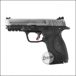 WE Big Bird Force GBB -schwarz / silber- (frei ab 18 J.)