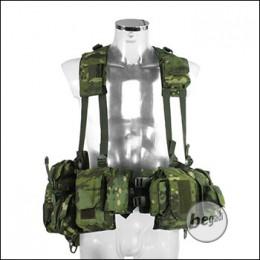 "BE-X Combat Webbing ""EPHOD"" / IDF Vest - multicam tropic"