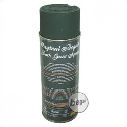 Original Begadi Dark Green Spray 400ml