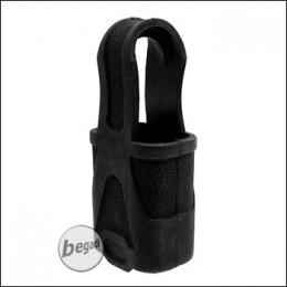 Begadi 9mm Ziehhilfe / Magpull (für MP5, Uzi) - schwarz