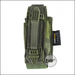 "BE-X Tasche ""40mm Shell"", single - multicam tropic"