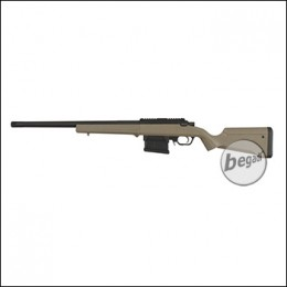 Ares Amoeba Striker S1 Sniper Rifle -TAN- (frei ab 18 J.)