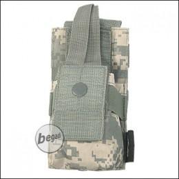 "BE-X Tasche ""GPS Radio / PMR"" - UCP (ACU)"