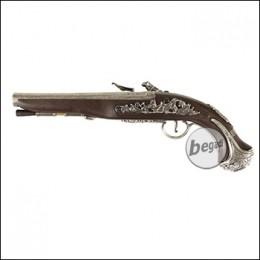 Dongsan K.T.W. Flintlock Pistol < 0,5 J.