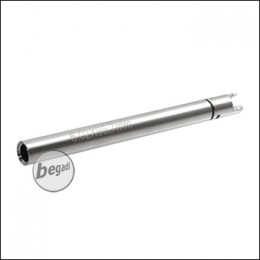 Begadi Stainless Steel GBB Tuninglauf 6.02 -95,7mm- (fr ab 18 J)